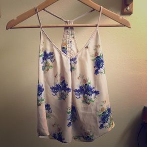 Cute URBAN OUTFITTERS top